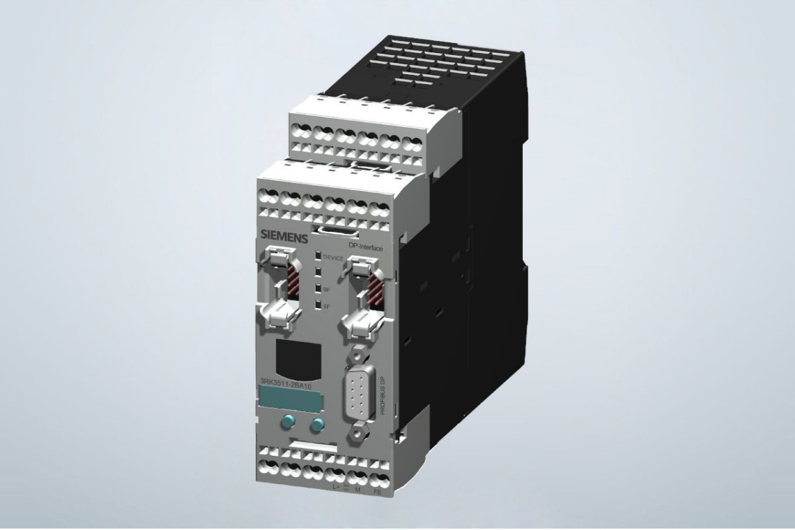 Interfacemodule 3RK35 for PROFIBUS