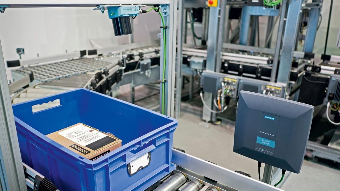 RFID sistemler