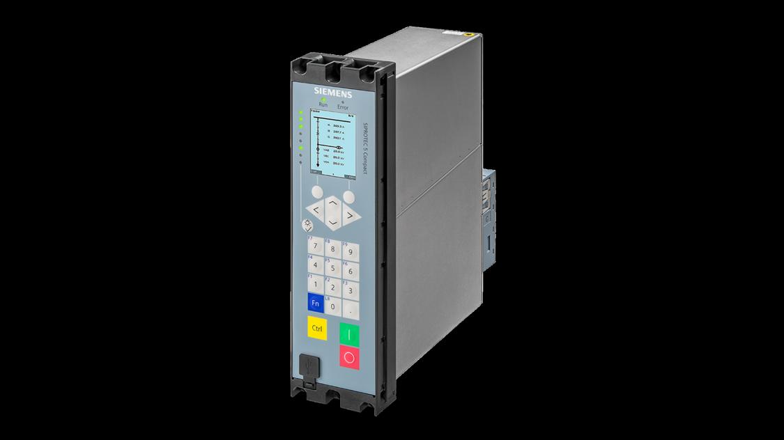 Universalschutzgerät - SIPROTEC 5 Compact