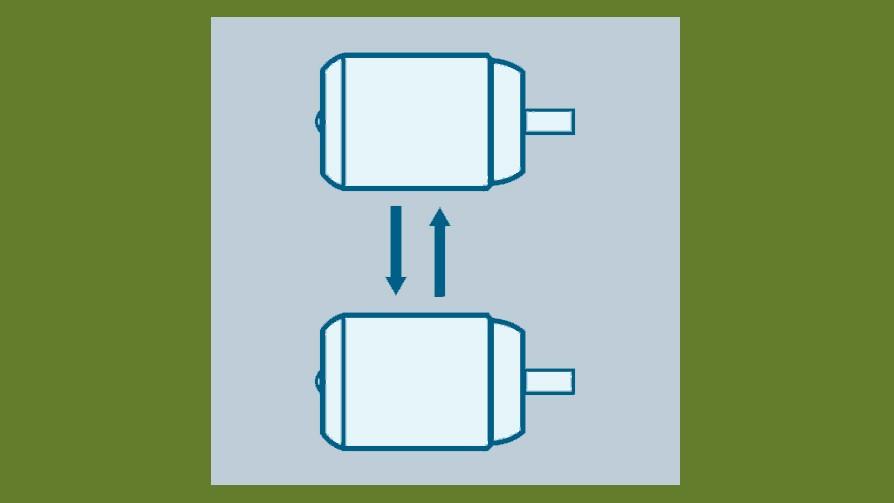 drives energy efficiency - energy balancing