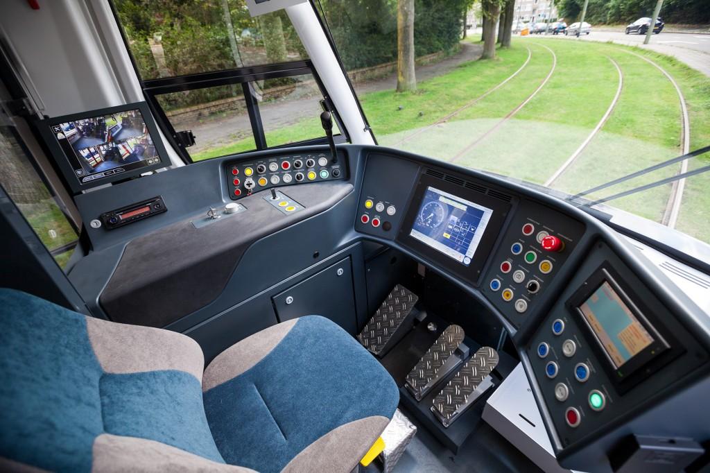 Den Haag bestellte insgesamt 60 Strassenbahnen bei Siemens