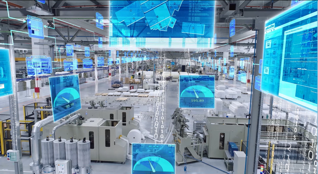Clever energy management reduces consumption and costs – Siemens solution as part of the integrated plant management system