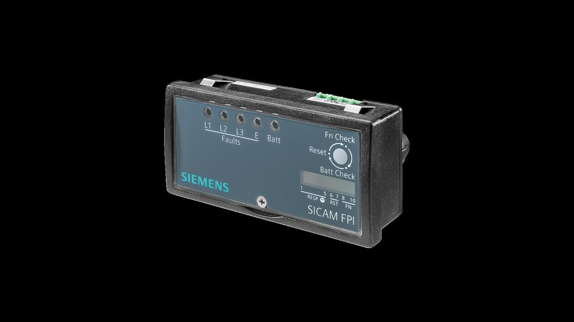 Kurzschlussanzeiger für Kabel - SICAM FPI
