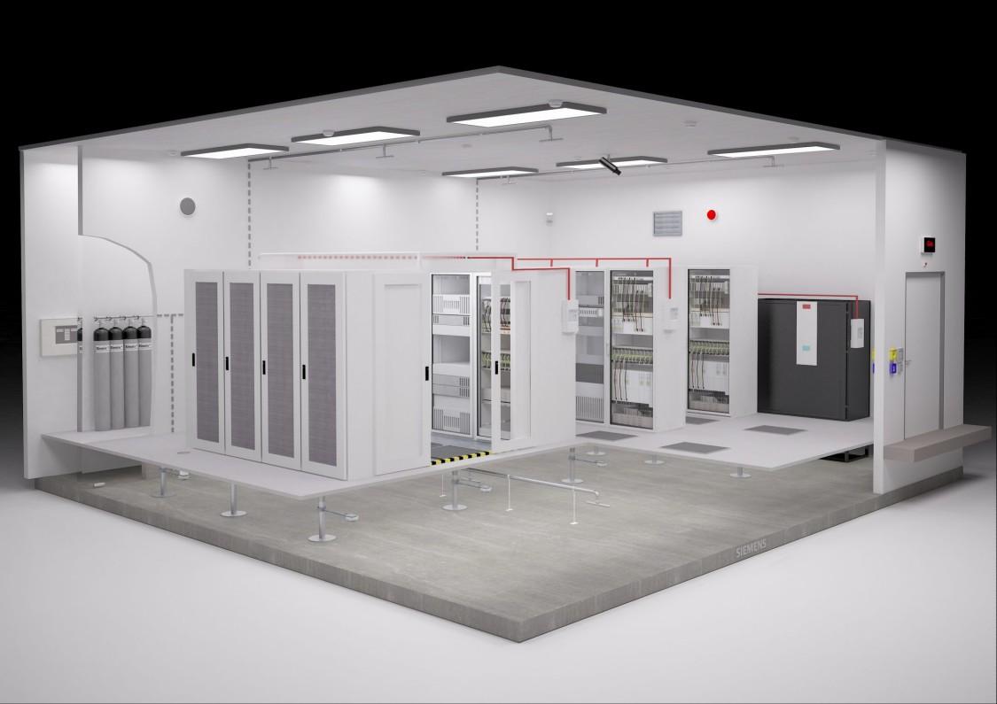 Serverräume