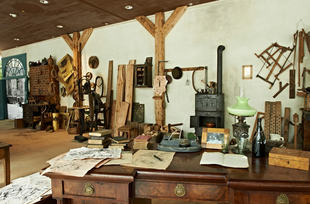 Werner von Siemens Workshop