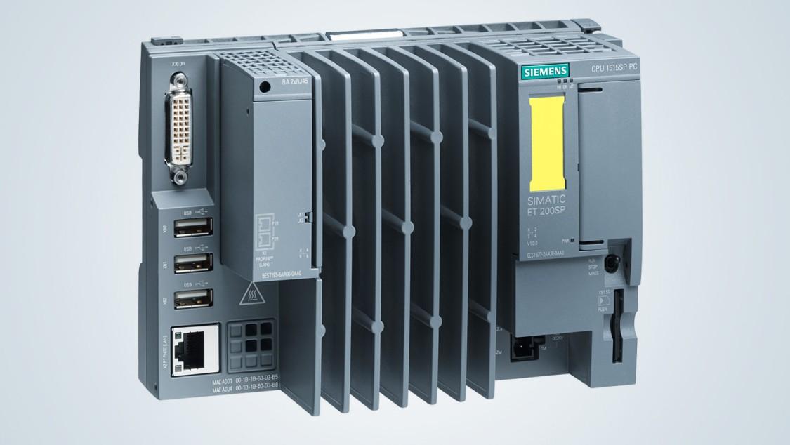 Picture SIMATIC ET 200SP Open Controller