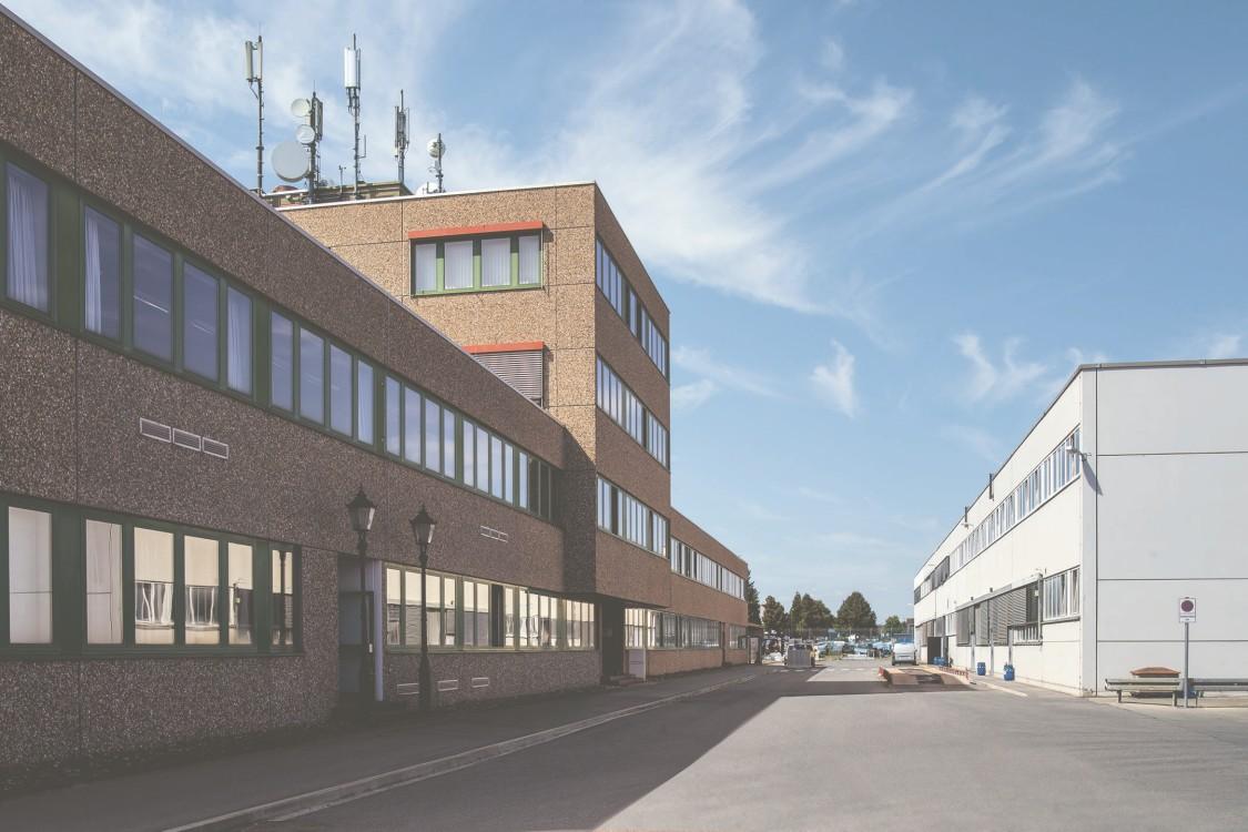 Technopark Tübingen