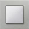 Натур / алюминиевый металлик
