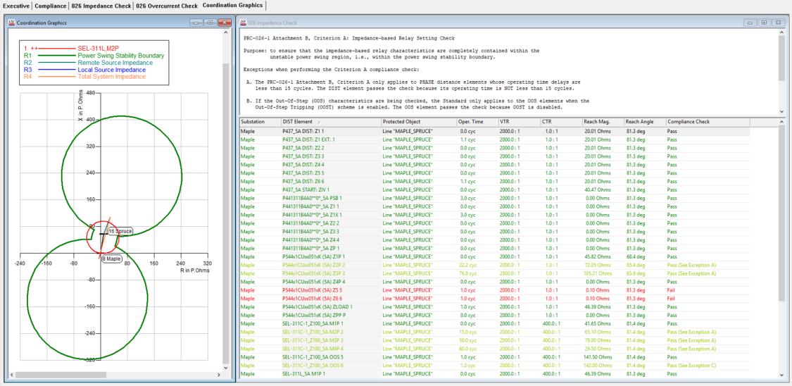 NERC PRC Compliance Module Webinar