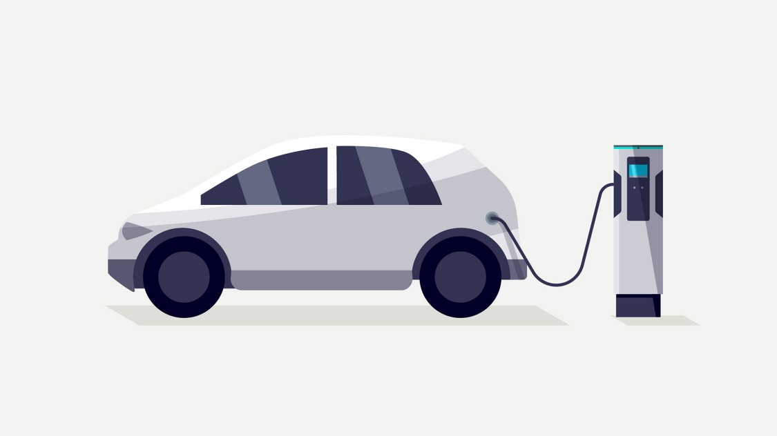 Icon Charging infrastructure
