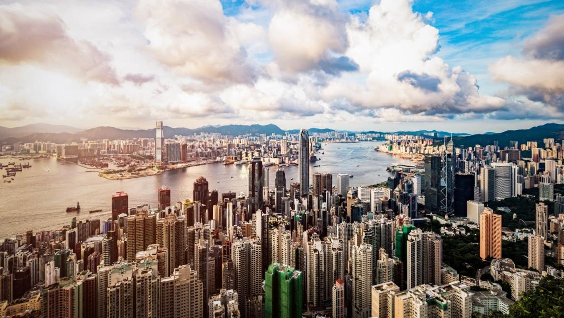 Hong Kong – mit Trainguard MT für CBTC