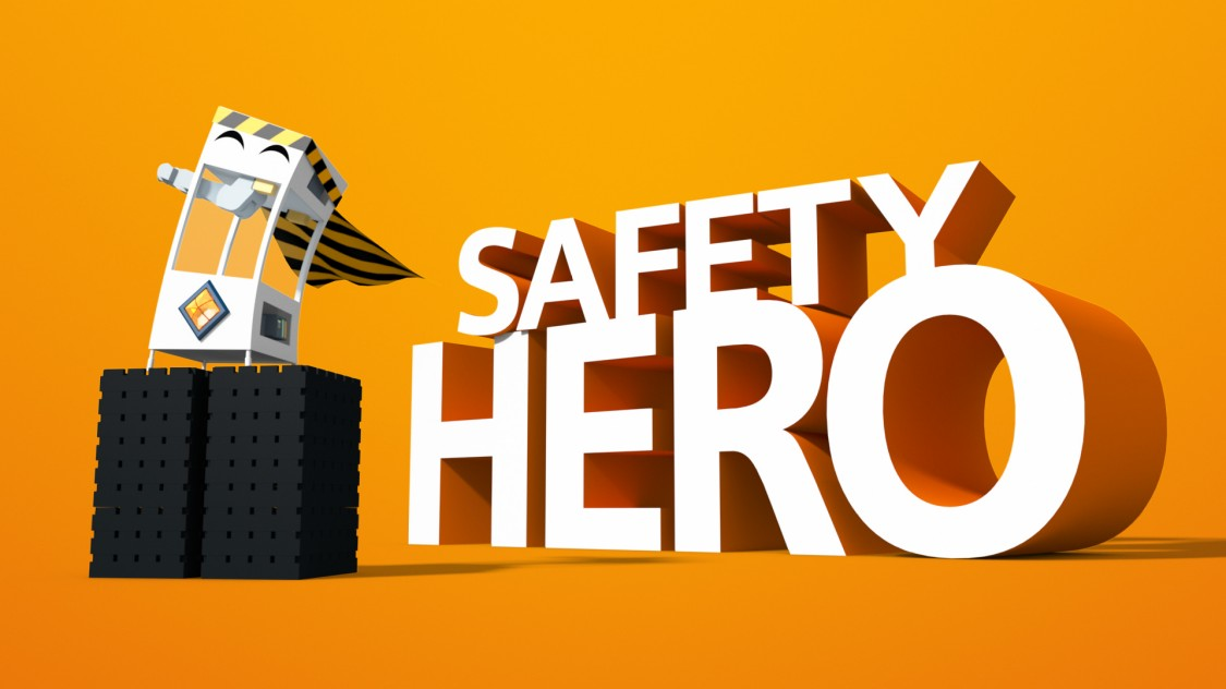 Safety hero