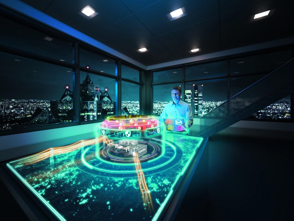 A Siemens és a NATO CCDCOE erősítik együttműködésüket a kritikus infrastruktúrák kiberbiztonsága terén
