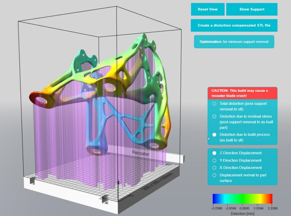 Siemens kauft Atlas 3D - Zuwachs für das Siemens Xcelerator Software-Portfolio für additive Fertigung