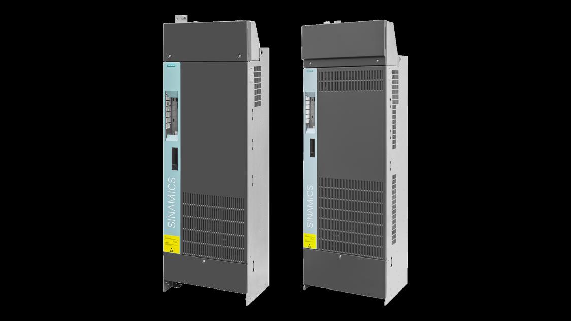 Produktbild Power Modules PM330 Familie