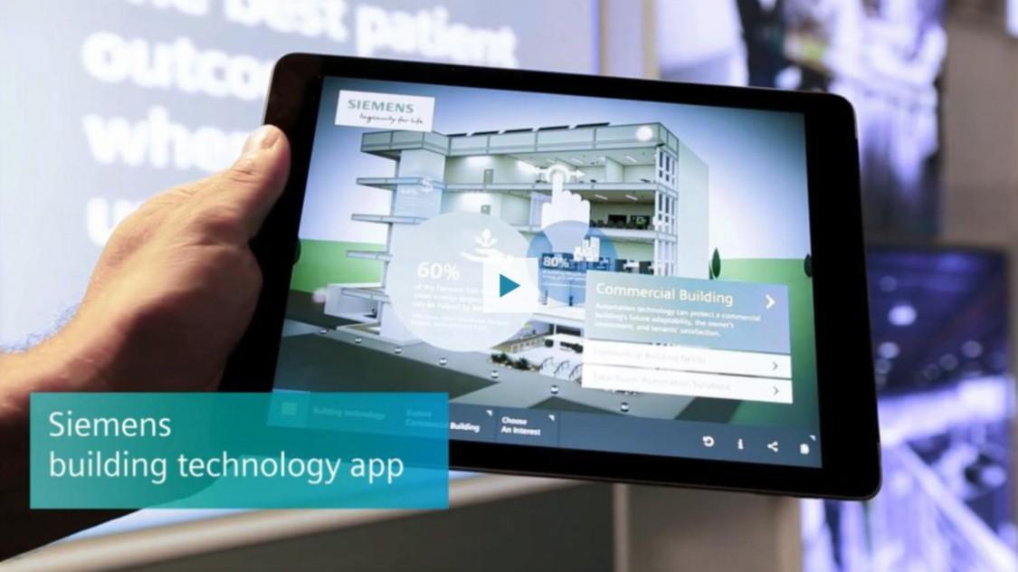 Building Technologies | Building Technologies | Siemens