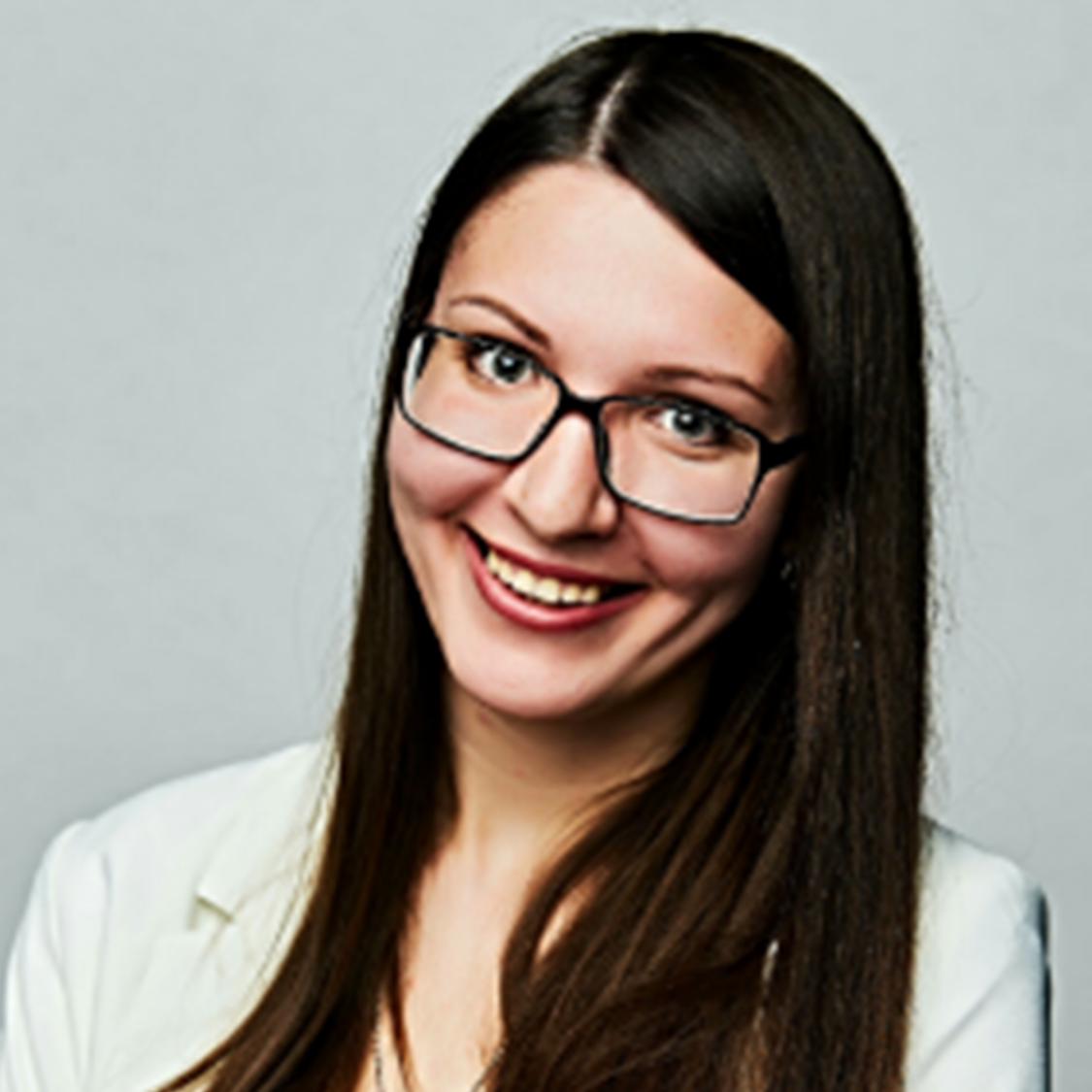Dr. Alina Matyukhina