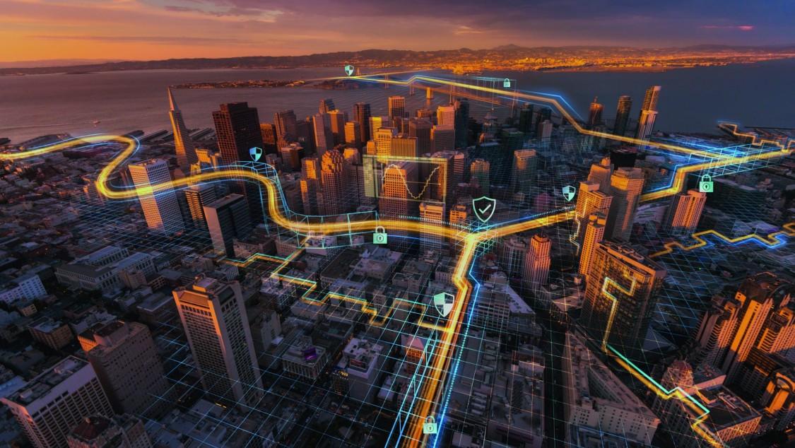 Betrouwbaarheid en weerbaarheid van uw gebouwen en infrastructuur mogelijk maken