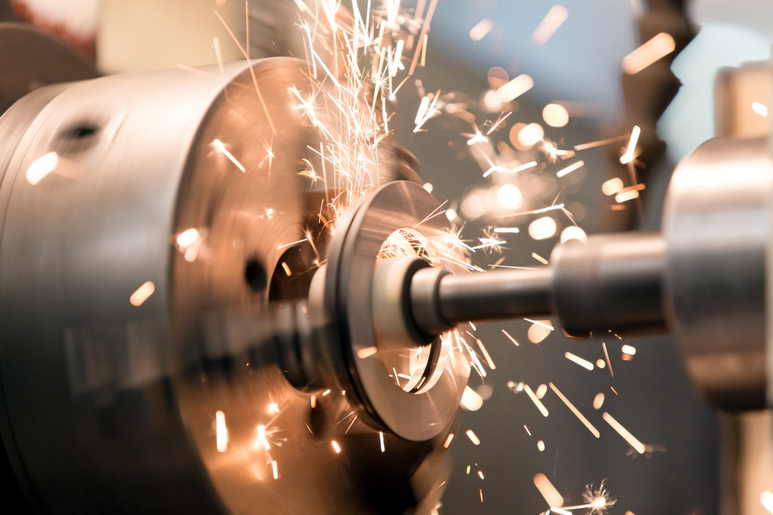 Accompagner les entreprises vers l'Industrie 4.0