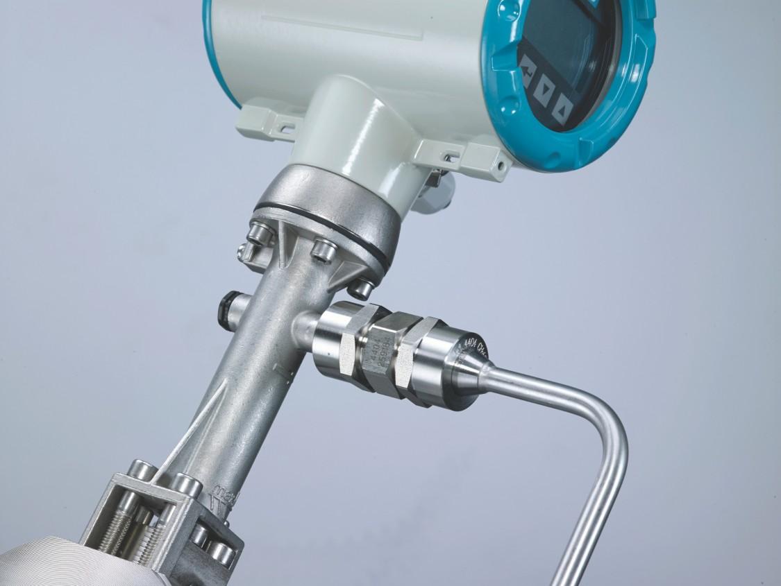 USA - SITRANS FX330 vortex flow meter