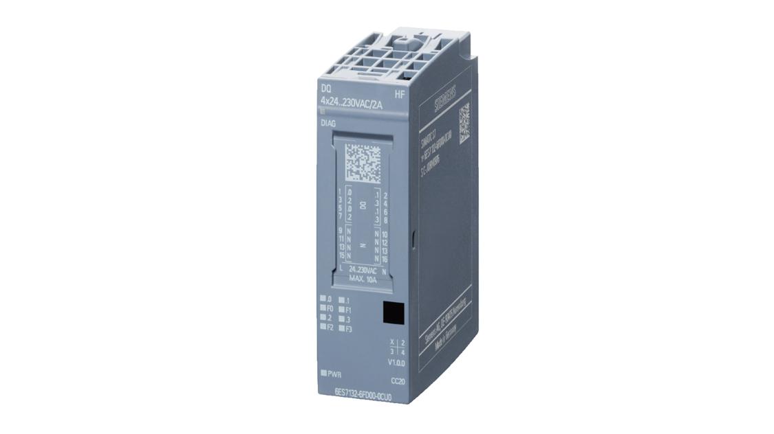 SIMATIC ET 200SP Digital Output Modules