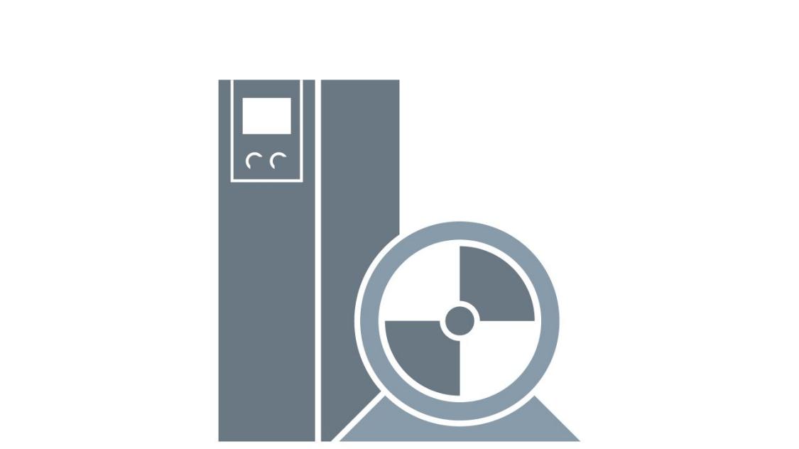 SINAMICS Startdrive in TIA Portal