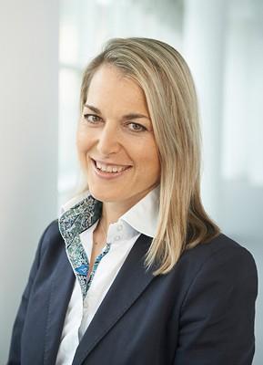 Sabine Reichel