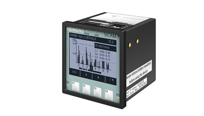 Power Meter SICAM P850