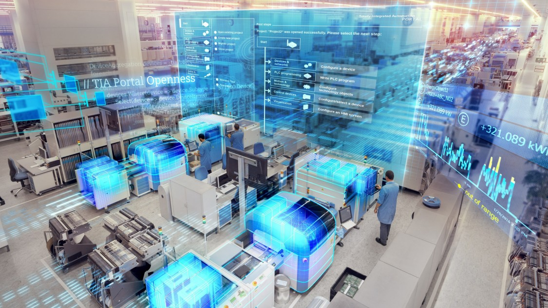 Be prepared for digitalization – with standardization