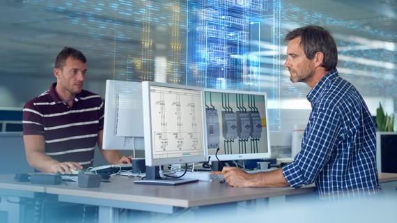 Tools og data til digitalisering inden for engineering