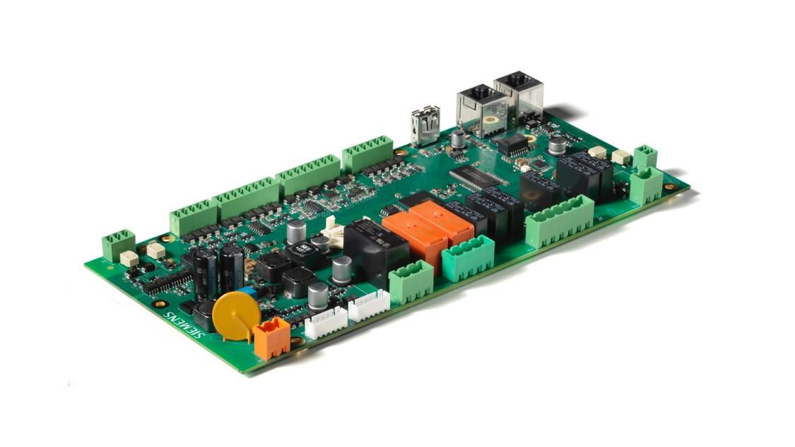 Photo of C400 controller