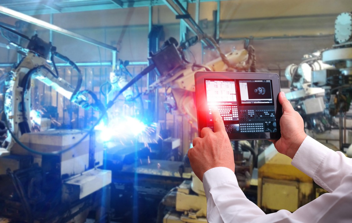 Australian manufacturing needs the skills to thrive in the future