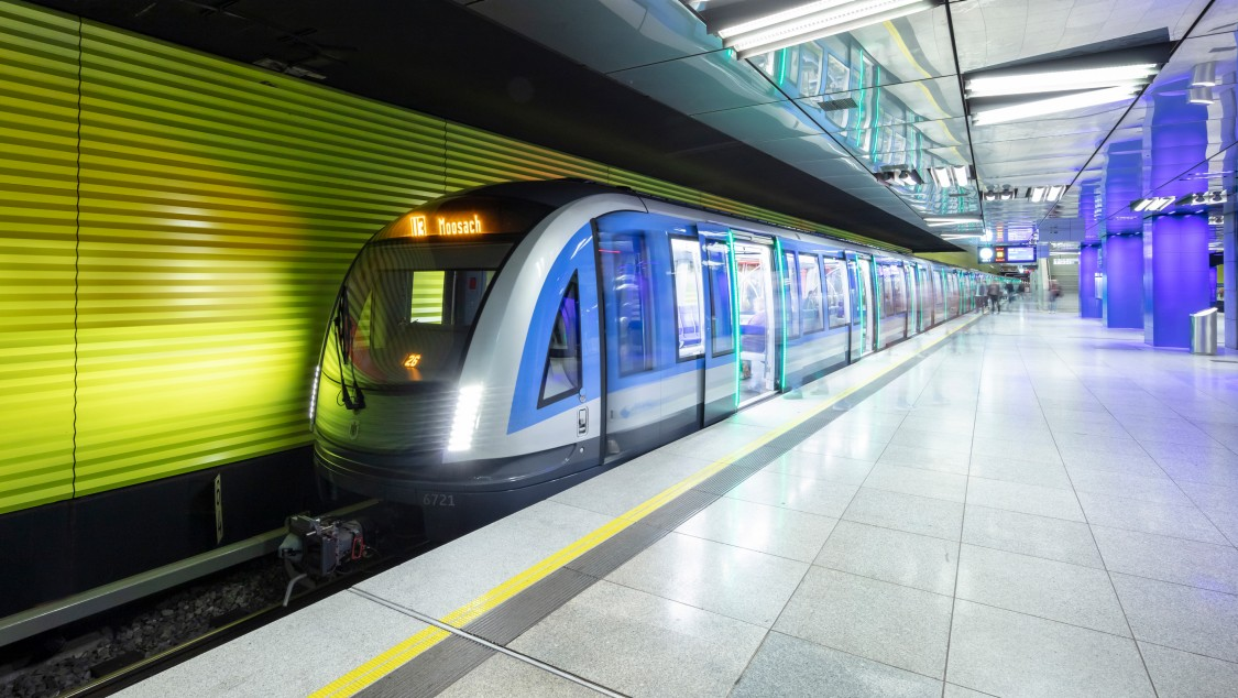 Metro München C2