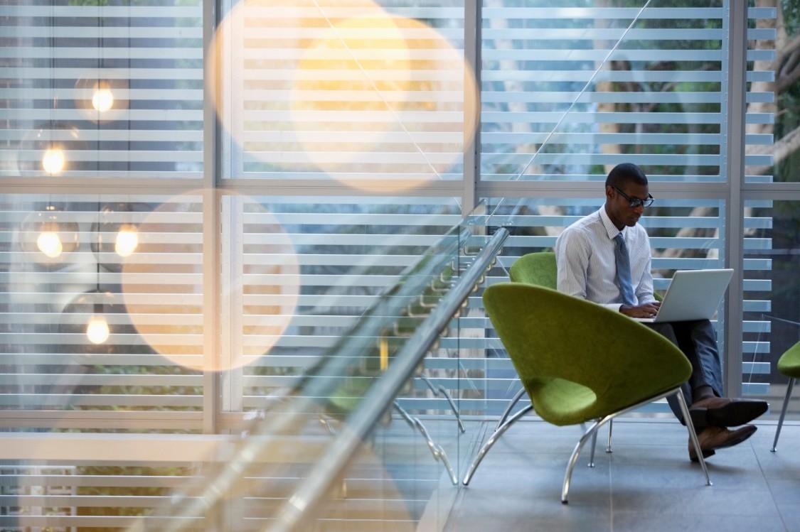 Flexibilität: die Zukunft des Büros