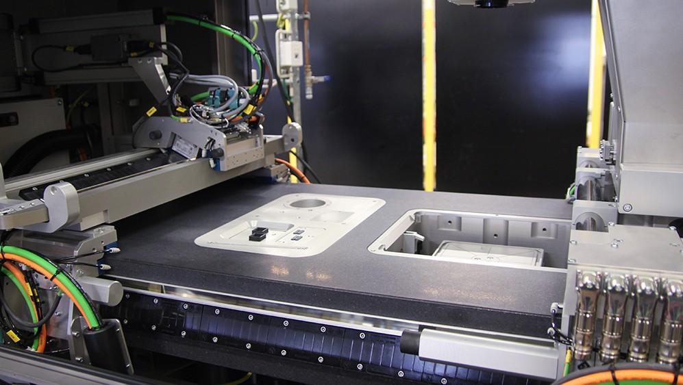 Digital Metall Sverige Additivtillverkning
