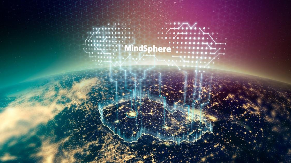 MindSphere – řešení pro internet věcí (IoT)