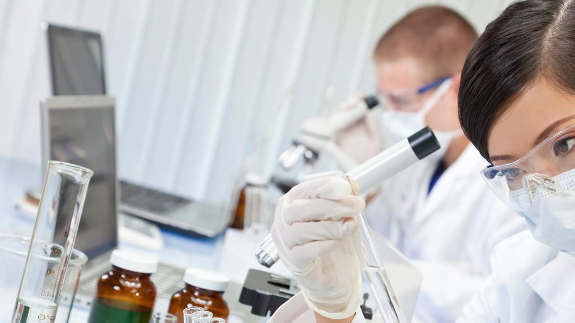 Life science | Market focus | Siemens