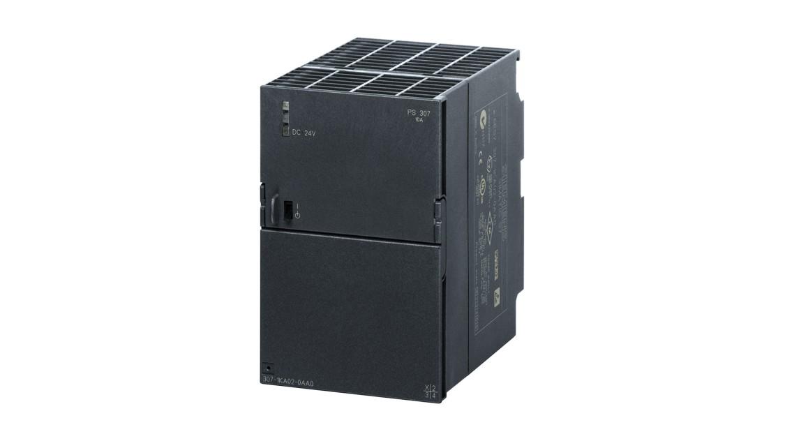 产品图片 - SIMATIC S7-300 适配的 SITOP 电源,PS 307,24 V/10 A