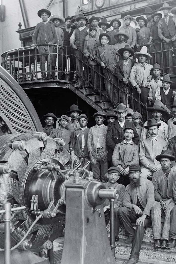 125 years Siemens in Mexico