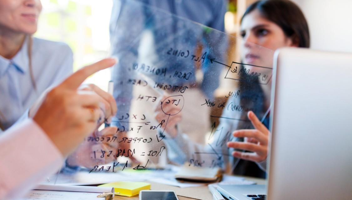 Lösungen für technische Themen finden
