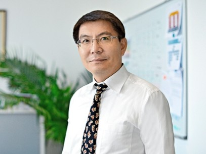 Xiao Yang Qu