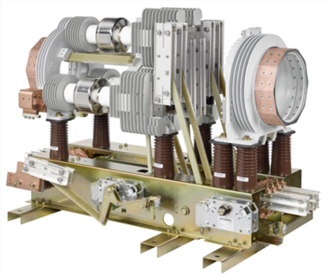 3AH36 operating mechanism