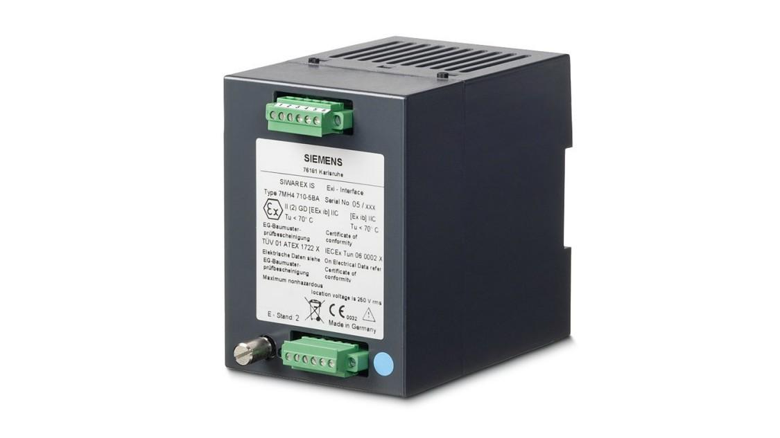 USA - SIWAREX IS Ex-Interface