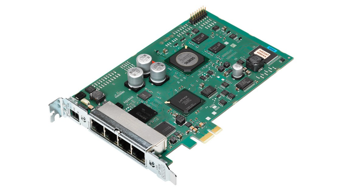 Product image of a CP 1626 (PCI Express assembly) for PG/PC/IPC