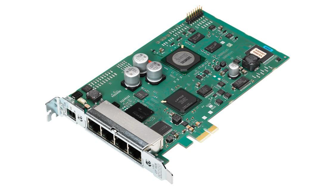 Produktbild eines CP 1626 (PCI-Express-Baugruppe) für PG/PC/IPC