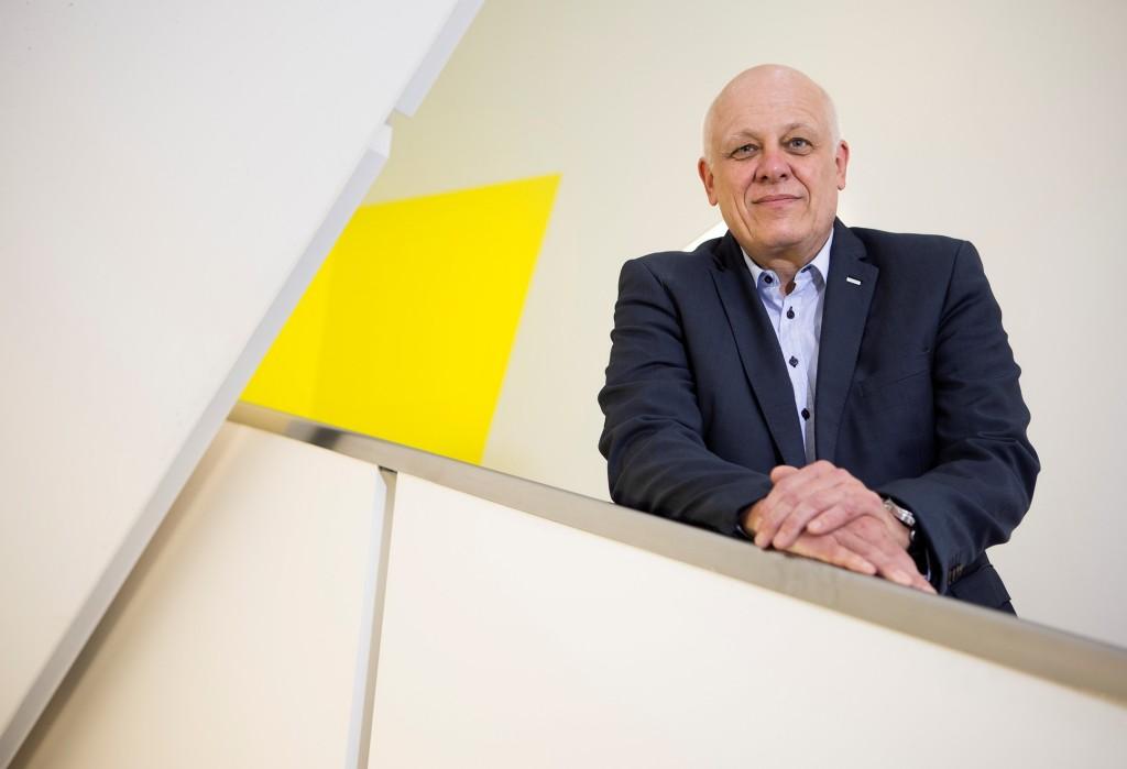 Thorsten Selle ist neuer Sprecher der Niederlassung Münster