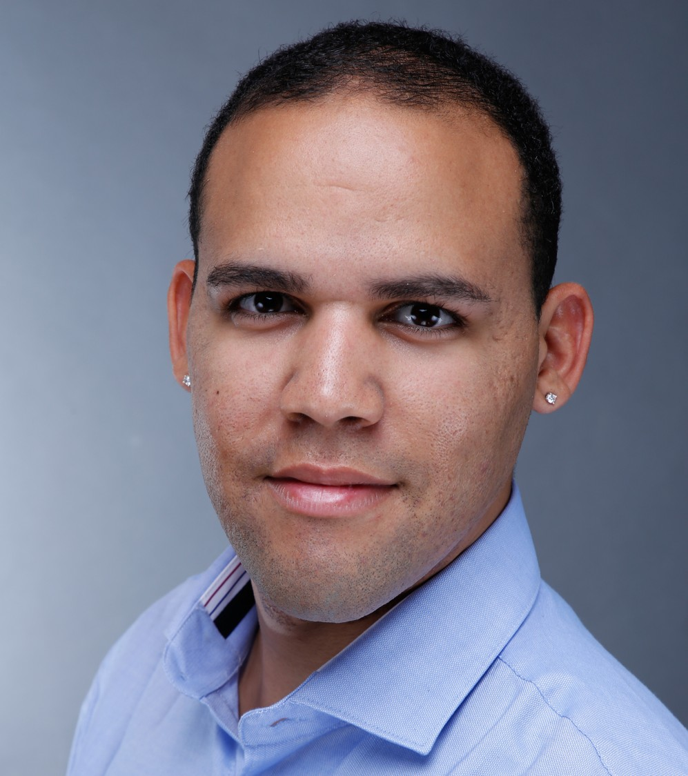 Jason Montgomery (He/Him/His)   Senior Consultant, Global HR Strategy
