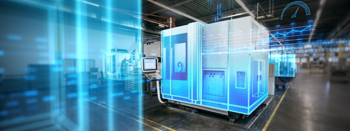 Digitalization and technology trends Production planning, job shop, CNC technology: digitalization is already here - and can be used practically