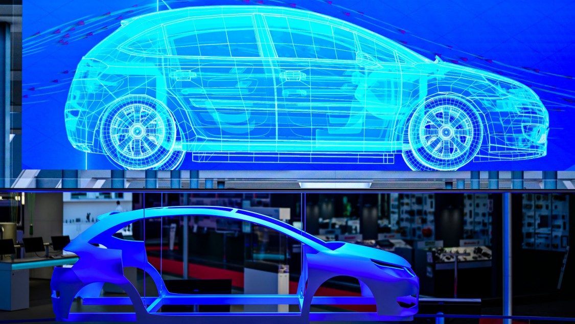 SPS 2019 highlight automotive industry