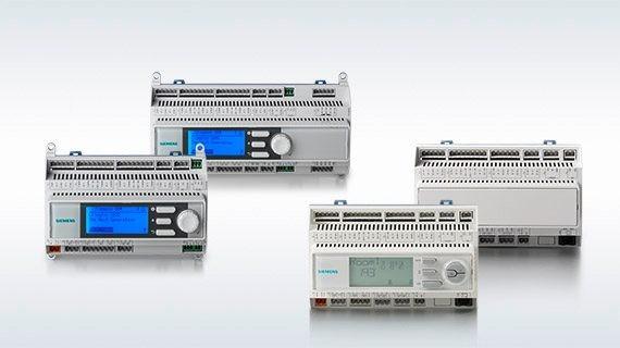 Advantages Climatix 400 & Climatix C600